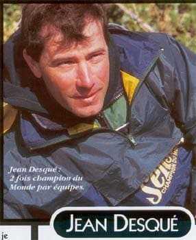 Jean Desque