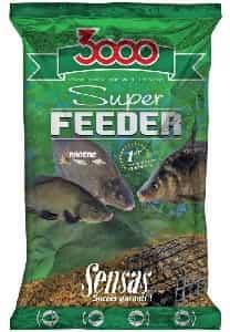 лучшей прикормки чем 3000 Feeder не найти