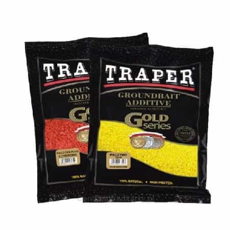 gold series Traper