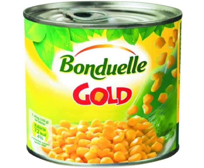 Corn Bonduelle