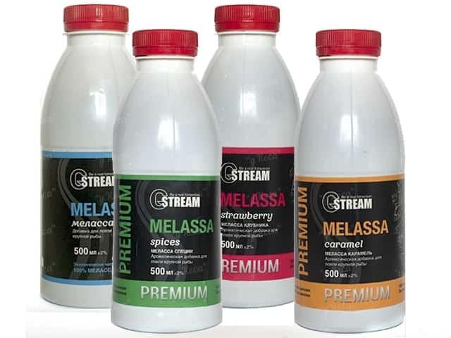 melassa atrayente líquido natural