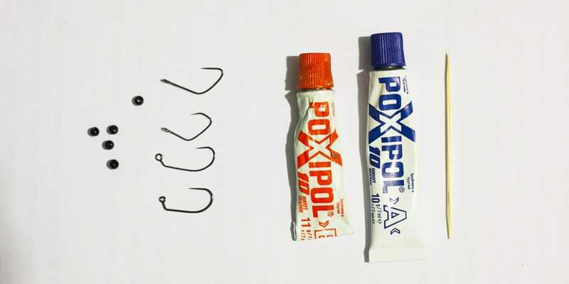 Poxipol glue